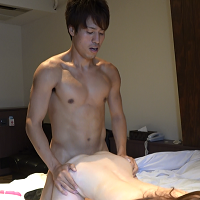 《マイコレ》22歳完璧すぎる超イケメン☆ジムインストラクターとH(*´﹃`*)7