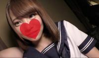 【黒スト美脚娘】笑顔最強美少女かほにゃんハメ撮り【※おまけフェラ動画】