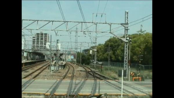 ここでしか見れない!阪和貨物線の展望ビ…